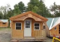 diy build or buy this 12×20 cabin home office home addition rental unit from pre cut kit 12 By 20 Cabin