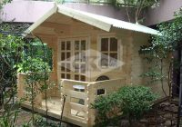 diy kit log cabins kit homes backyard sheds farm sheds Backyard Cabin Kits