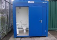 double portable toilet containers direct Chemical Toilets For Cabins
