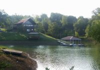 douglas lake cabin rentals smoky mountain jetskis boats marina Lake Cabin Tennessee