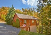 dreams come true video walk through Pet Friendly Cabins Sevierville Tn