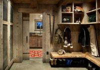 duck lodge in 2019 hunting lodge decor hunting cabin Hunting Cabins Interior Rustic