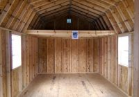 dura built deluxe lofted cabins mov buildings Lofted Cabin