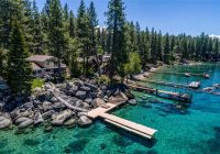 eagles nest cabin S Lake Tahoe Cabins