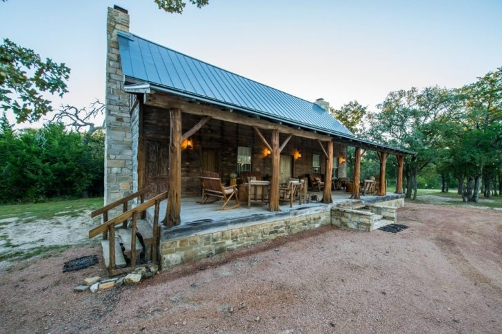 Permalink to Simple Lake Cabin For Sale Texas
