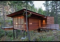 eco real estate of the week flathead lake cabin montana Cabin Real Estate