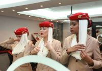 emirates seeking new cabin crew and the salary is tax free Emirates Cabin Crew Salary