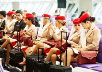 emirates wants to recruit singaporean cabin crew human Emirates Cabin Crew Salary