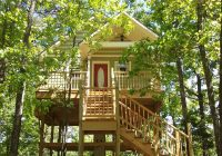 enchanted treehouses unique lodging in eureka springs ar Treehouse Cabins Arkansas
