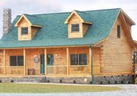 energy efficiency of log homes and cabins the original log Cabin Cottage Homes