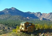 enjoy a luxury colorado cabin rental at pikes peak resort Pikes Peak Colorado Cabins