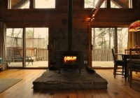 epa bans most wood burning stoves off the grid news Wood Stoves In Cabins