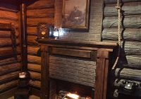 escape room cabin in the woods provost displays Cabin In The Woods Rooms