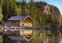 essential summer experiences in lake louise avenue calgary Lake Louise Cabins