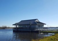explore the brand new cabins at bayou segnette state park in Bayou Segnette Cabins