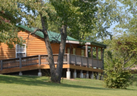 fall river locations state parks kdwpt kdwpt Fall River Cabins