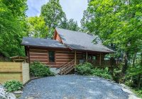 farallon cozy cabin in valle crucis with hot tub fire pit Pet Friendly Cabins Boone Nc