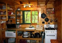 farm life lessons 73 a mutt kitchen small cabin Small Cabin Homestead