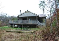 featured cabin 5 at lake anna state park state parks blogs Virginia State Parks With Cabins