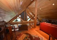 find the perfect loft design for your new log cabin Cabin With Loft
