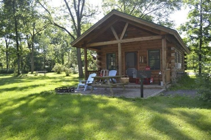 Permalink to Cozy Finger Lakes Cabin Ideas