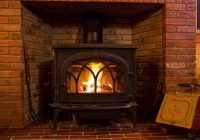 fireplace vs wood burning stove for a cabin outdoor troop Wood Burning Stoves Cabin