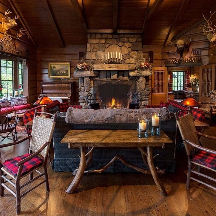 Permalink to Simple Adirondack Cabin Decor Gallery