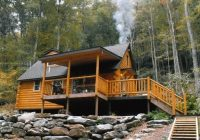 foxfire river mountain cabins cookforest Cook Forest Cabins