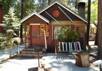 front of cabin picture of cabins4less big bear lake Cabins 4 Less Big Bear