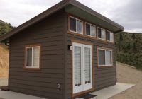 garden shed wth slant roof to learn more garden shed log Slant Roof Cabin With Loft