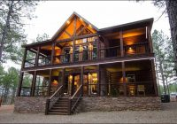 geronimo cabin cabin rentals beavers bend lodging Bend Oregon Cabins