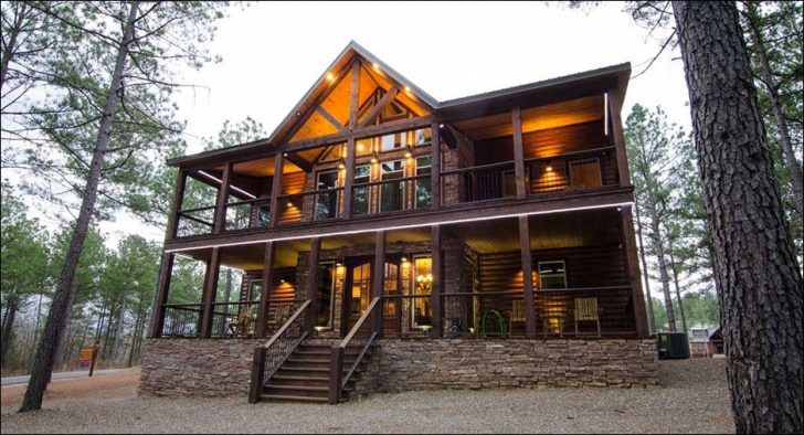Permalink to Elegant Cabins In Beavers Bend