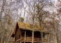 getaway cabins hocking hills cabins and cottages Cabin Getaways In Ohio