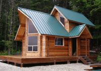 give star for tiny house on wheels for sale texas florida Cabin Kits Florida