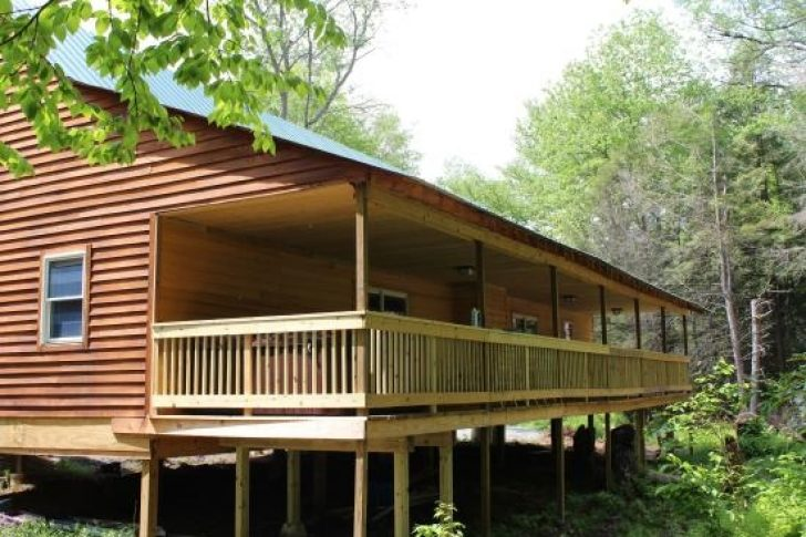 Permalink to Glady Fork Cabins Ideas