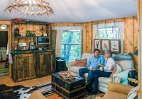 glamp in a luxury safari tent near weatherford texas highways Brazos River Cabins
