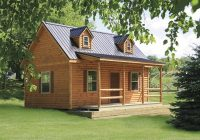gorgeous amish built log cabins vs manufactured log homes Amish Log Cabins