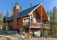 grand lake colorado real estate great lakes of the rockies Lake Cabin Colorado For Sale