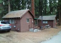 grant grove cabin 516 picture of grant grove cabins Kings Canyon Cabins