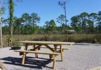 grayton beach state park renovates campground and cabins Grayton Beach Cabins
