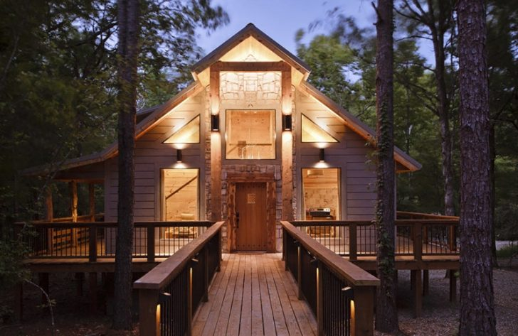 Permalink to Perfect Hidden Hills Cabins Broken Bow