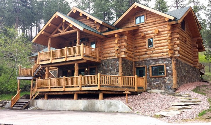 Permalink to Perfect Mount Rushmore Cabins