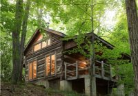 hocking hills cabins bed breakfast in logan near athens Cabin Getaways In Ohio
