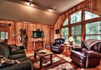 hocking hills luxury cabin rentals cherry ridge retreat Hocking Hills Cabins For 2
