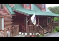 hollywood in the hills auntie belhams cabin rentals Auntie Belham Cabins