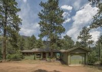 home cascade escapes cabin and cottage rentals in Pikes Peak Colorado Cabins