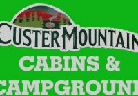 home Custer Mountain Cabins
