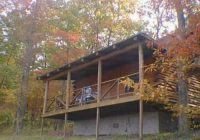 home page Arkansas Mountain Cabins