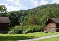 home yokums vacationland Seneca Rocks Wv Cabins