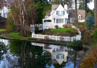 homes for sale in lake oswego lake house cottage homes Lake Cabin Oregon For Sale